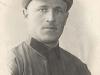 Борис Дмитриевич Добрынин, 1937 год.