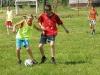 Футбольные страсти, как  на чемпионате мира.