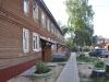 Шенкурский дворик летом